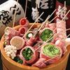 【オススメ5店】心斎橋・なんば・南船場・堀江(大阪)にある串焼きが人気のお店