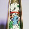 平安時代の絵巻物の形をした『竹島絵巻』というお菓子が素敵だった【菓子司新月】【愛知県蒲郡市】
