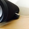 JBL CHARGE3 Bluetoothスピーカー追記レビュー 付属のUSBケーブルが破損