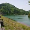 丹沢湖と三保ダム、、、