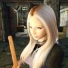 【Skyrim】メイドドヴァキンが誕生しました。
