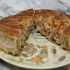 パリパリ食感!ローソン「ヘーゼルナッツクイニーアマン」が美味しかったですよ♪