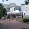 宇宙科学研究所(JAXA)見学のススメ!~月の裏側の秘密は~