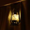 室内でも使えるLEDランタンで静かな夜を演出する