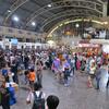 【タイ・ノンカイ】新しくなった寝台列車でバンコク~ノンカイを移動する