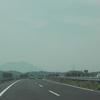 高速道路を走る一日