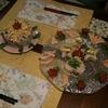 【コト】ちらし寿司ケーキ