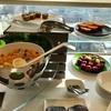 【朝活】ザ・プリンスギャラリー 東京紀尾井町・オアシスガーデン モーニングブッフェ