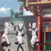 TVアニメ『IS<インフィニット・ストラトス>2』舞台探訪(聖地巡礼)@京都編