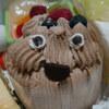 小ネタ集:武蔵小金井で出会ったケーキ「ムック」【パリジェンヌ洋菓子店】(東京都小金井市)