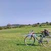 【旅の装備】自転車装備