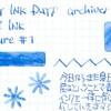 #0507 KWZ INK Azure #1