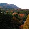 祖父母と旅行 箱根にいきました
