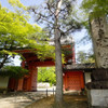 洛陽観音巡礼第五番 新長谷寺(真如堂)