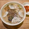【ミョンドン】カルグクスの名店・ミシュラン・ビブグルマンの「明洞餃子」で麺を啜る