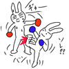 【キックの大会】③キックボクシングの試合に出場してみた 20日前 戦う為のスピリット!追い込み練習と気合注入!