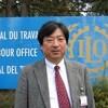 ILOの思い出〜プロフィール写真変更