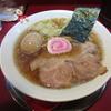 【今週のラーメン648】 麺一盃 (大阪・塚本) 正油あっさり+味玉