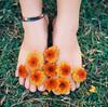 足の蒸れ&臭い対策に「毎朝10秒対策するだけで足が臭くならない方法」があるよ!