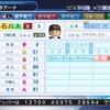 石川大雅(パワプロ2018オリジナル選手)