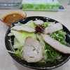 【新華園 三篠店】三篠に広島つけ麺の元祖がオープン(西区三篠町)