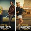 『ワンス・アポン・ア・タイム・イン・ハリウッド』をレイトショーで観た