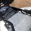 マジェスティ4D9のトランクランプの増設