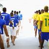 準決勝|FIFAビーチサッカーワールドカップバハマ2017