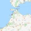 毎日更新 バックトゥザ  1992年12月31日 ヨーロッパからサハラ砂漠 4か国6人バイクと車旅 32歳 タイムスリップブログ シンクロ 終活