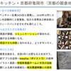 59歩目:【観光編】〇〇部長、米国エリート大学院生が京都郊外の観光をテストする(〇〇に入るものは?)