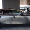 Mazda3を走らせてきました