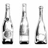 おしゃれな日本酒ボトル5選