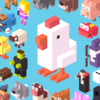 【Unityの魅力】Made with Unity .1 - Crossy Road