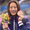 オリンピックに出る背泳ぎの選手は美人が多い説