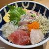 【八幡山】田一 ~ランチ海鮮丼~