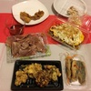 毎日の晩御飯24. おうちピクニックのススメ♡