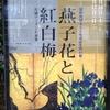 根津美術館「燕子花と紅白梅」展で華やぐ