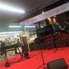 2015年10月11日 大井川鐵道新金谷駅「SLフェスタ 2015」スギテツさんコンサート