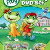 リープフロッグでフォニックス!私のおすすめ(^^)leap frog の内容 DVD phonics
