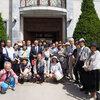 「ウズベキスタン協会とウズベキスタンの強い結びつき」~ハイライト編~