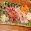 これは美味い!!肉寿司@恵比寿