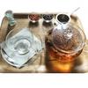 風邪は引きはじめが肝心!咳に効く、低糖質ヘルシースープ