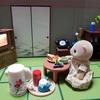 【シルバニア】和室で遊んでみた【小話】