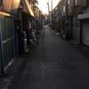 都市計画に取り残された「都市の孤島」