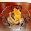 殿堂入りのお皿たち その223【山﨑 の モルダウのごとき流れの日本料理】