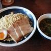 バンコクで食べられる絶品つけ麺@周月(シュウゲツ)は魚介の出汁がすごかった
