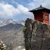 【ひとり旅】山形市・山寺こと立石寺。山岳崇拝と石段登り。