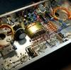EL34ppパワーアンプ製作2(製作編14)