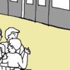 負のエネルギーを貯める。学級経営の重要ポイント 叱る。 その3