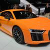 【それはひょっとして】Audi R8を購入で10,000マイル!ww【ギャグで言っているのか?】